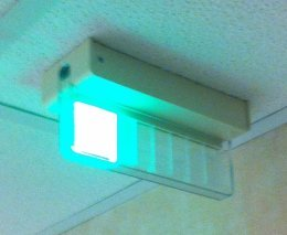 door call light