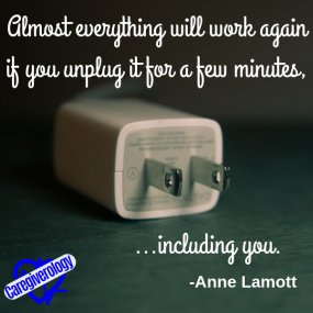 Almost everything will work again if you unplug it
