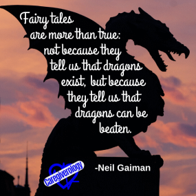 Fairy tales are more than true