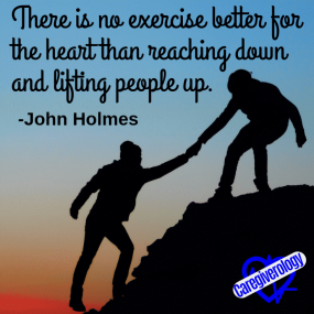 There is no exercise better for the heart (square)