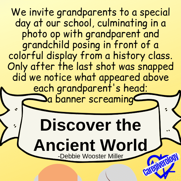 Discover the Ancient World