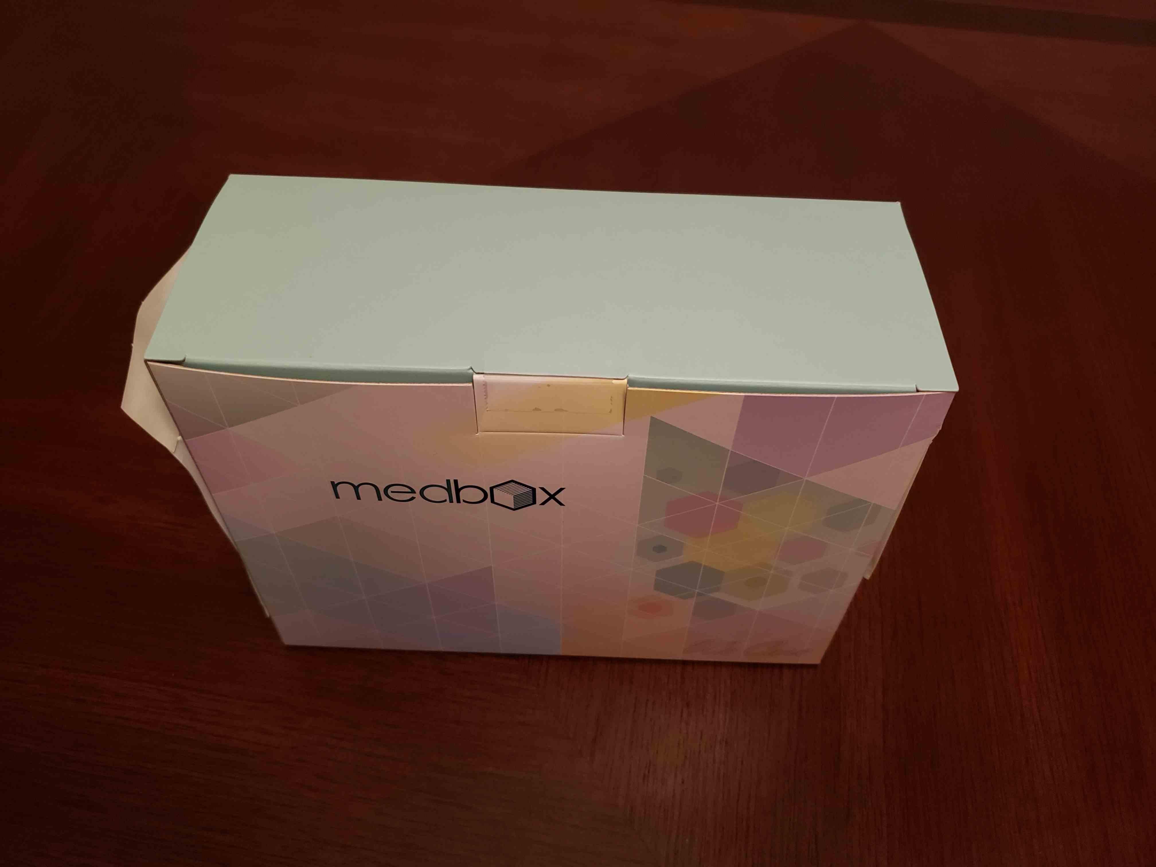 Medbox top