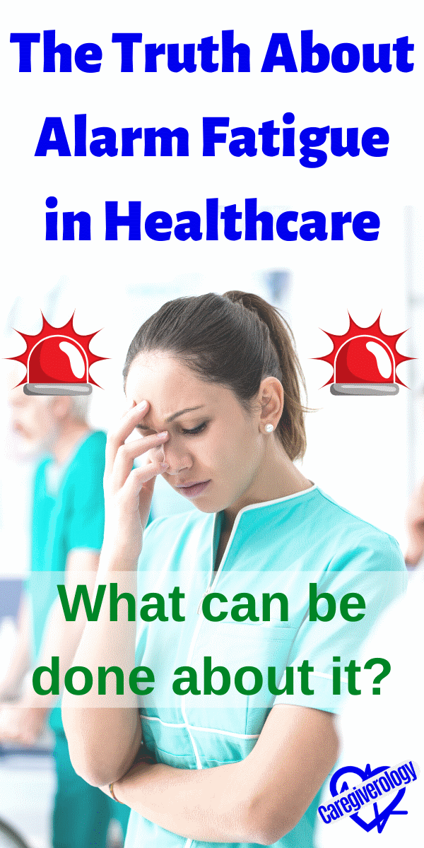 The Truth About Alarm Fatigue in Healthcare