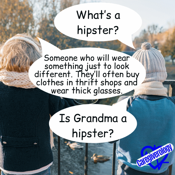 What's a hipster?