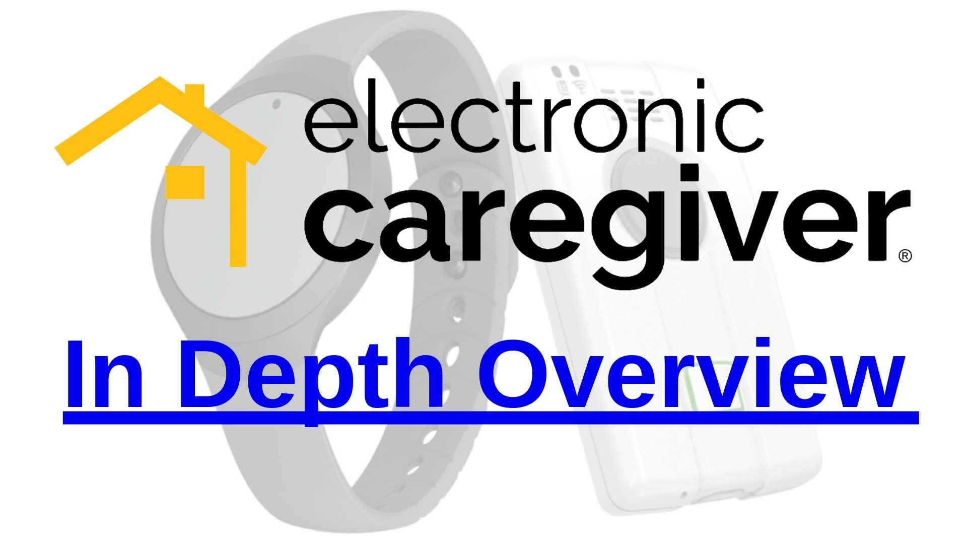 ECG In Depth Overview